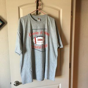 Other - U of A 2004 Territorial Champs SZ 2XL